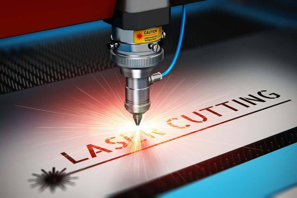 Laser Cutting ang Engraving
