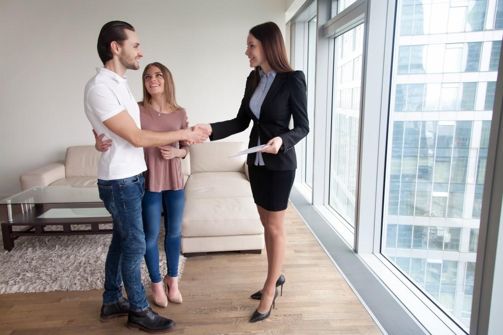 tenant representative