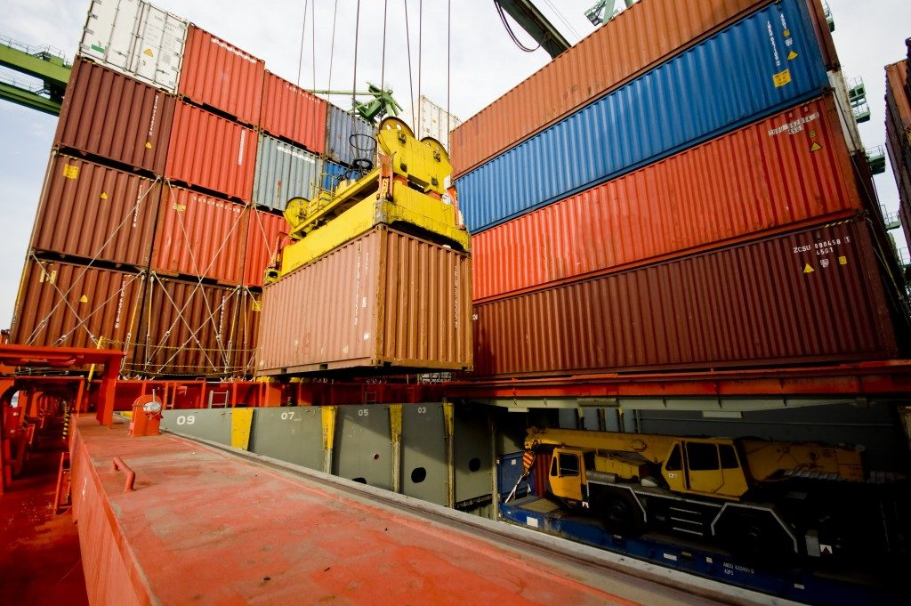 cargo industry