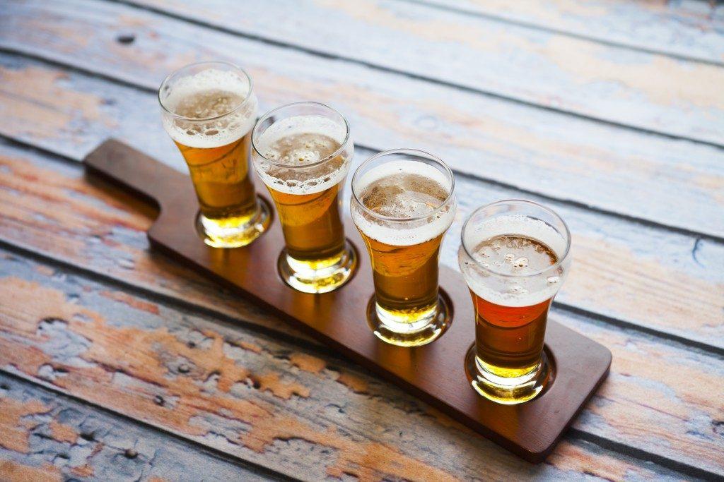 beer brews